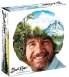 Book Jacket for: Bob Ross art of chill game